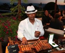 Die Davidoff Nicaragua Premiere